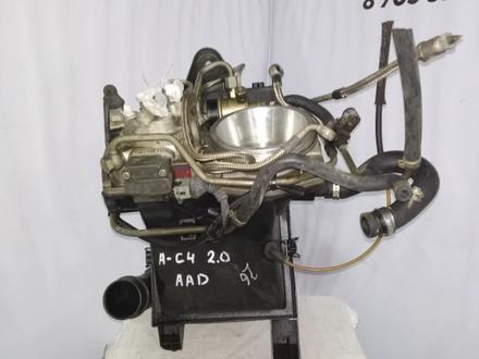 Паук ауди 100 с4 2.0 ААD за 60 000 тг. в Караганда – фото 2