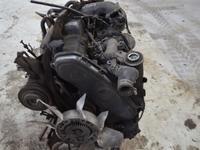 Двигатель на Toyota Hilux Surf 1KZ за 99 000 тг. в Тараз