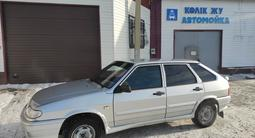 ВАЗ (Lada) 2114 (хэтчбек) 2012 года за 1 350 000 тг. в Макинск – фото 2