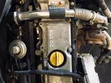 Привозной двигатель 2.0 на Опель за 330 000 тг. в Алматы