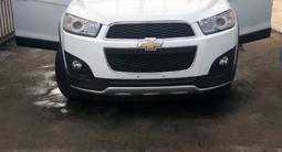 Chevrolet Captiva 2014 года за 6 500 000 тг. в Есиль – фото 3
