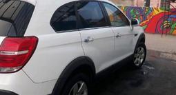 Chevrolet Captiva 2014 года за 6 500 000 тг. в Есиль – фото 5
