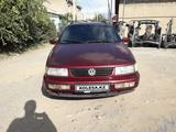 Volkswagen Passat 1997 года за 1 700 000 тг. в Шымкент – фото 5