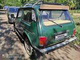 ВАЗ (Lada) 2121 Нива 1999 года за 500 000 тг. в Уральск – фото 4