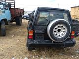Suzuki Escudo 1994 года за 950 000 тг. в Талдыкорган – фото 2