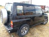 Suzuki Escudo 1994 года за 950 000 тг. в Талдыкорган – фото 3