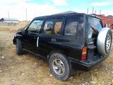 Suzuki Escudo 1994 года за 950 000 тг. в Талдыкорган – фото 4
