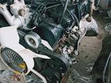Двигатель Поджеро 6G72 за 800 000 тг. в Шымкент