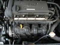 Двигатель хендай 1,4 за 24 000 тг. в Нур-Султан (Астана)