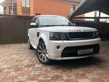 Land Rover Range Rover Sport 2012 года за 12 000 000 тг. в Алматы