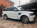 Land Rover Range Rover Sport 2012 года за 12 000 000 тг. в Алматы – фото 2
