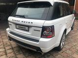 Land Rover Range Rover Sport 2012 года за 12 000 000 тг. в Алматы – фото 5
