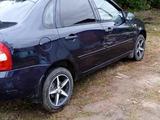 ВАЗ (Lada) Kalina 1118 (седан) 2007 года за 1 050 000 тг. в Уральск