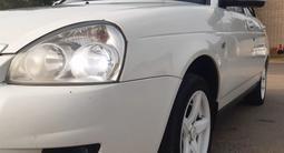 ВАЗ (Lada) Priora 2172 (хэтчбек) 2013 года за 2 400 000 тг. в Костанай