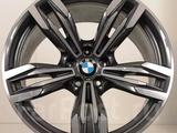 R18 BMW 4 серии 433 style (f30/f31/f32/f33) 5 120 DIA 72.6 Нур 29 за 198 000 тг. в Алматы