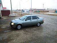 ВАЗ (Lada) 2170 (седан) 2008 года за 1 400 000 тг. в Атырау