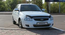 ВАЗ (Lada) 2172 (хэтчбек) 2013 года за 2 350 000 тг. в Павлодар – фото 2