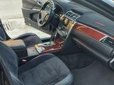 Toyota Camry 2012 года за 9 800 000 тг. в Шымкент – фото 2