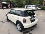 Mini Hatch 2008 года за 5 300 000 тг. в Алматы – фото 5