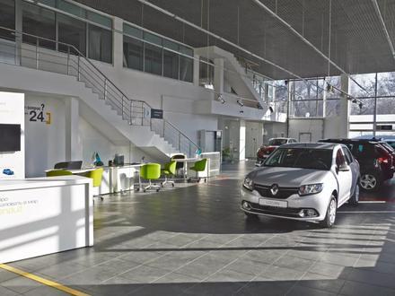 Aster Auto Renault Суюнбая в Алматы – фото 2