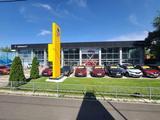 Renault на Суюнбая в Алматы