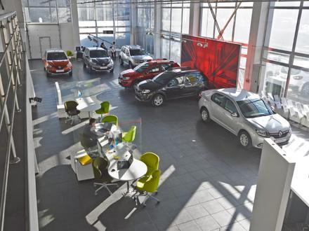 Aster Auto Renault Суюнбая в Алматы – фото 4