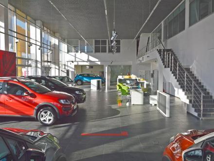 Aster Auto Renault Суюнбая в Алматы – фото 5