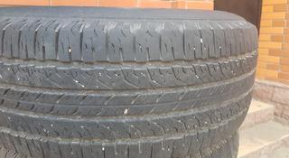 Комплекты колес на джип или кроссовер за 30 000 тг. в Алматы