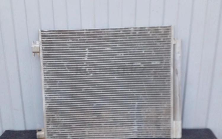 Радиатор кондиционера nissan qashqai j11 за 9 274 тг. в Нур-Султан (Астана)