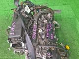 Двигатель TOYOTA RACTIS NSP120 1NR-FE 2012 за 197 000 тг. в Караганда