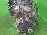 Двигатель TOYOTA RACTIS NSP120 1NR-FE 2012 за 197 000 тг. в Караганда – фото 2