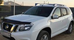 Nissan Terrano 2019 года за 6 300 000 тг. в Кульсары