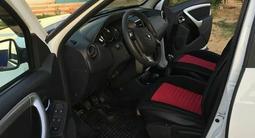 Nissan Terrano 2019 года за 6 300 000 тг. в Кульсары – фото 5