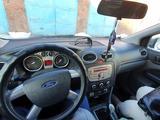 Ford Focus 2008 года за 2 500 000 тг. в Семей – фото 5