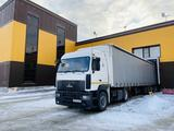 МАЗ  544008 2014 года за 14 000 000 тг. в Уральск – фото 3