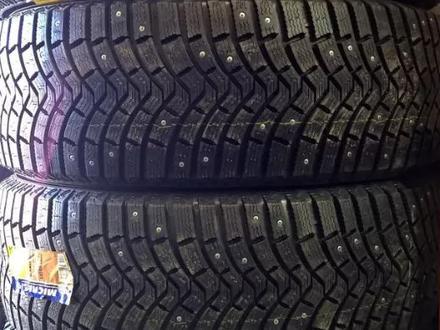 Шины Michelin 225/65/r17 Xice north2 за 50 000 тг. в Алматы – фото 2