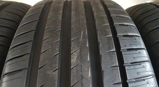 Новые летние шины Michelin pilot sport4 suv за 114 000 тг. в Алматы