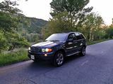 BMW X5 2003 года за 4 500 000 тг. в Алматы