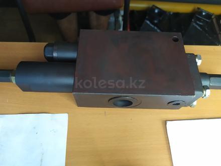 Клапан ПТК 20.01.000 обратный на стрелу Автокрана в Алматы