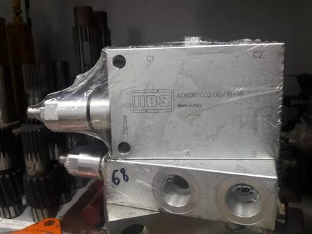 Клапан ПТК 20.01.000 обратный на стрелу Автокрана в Алматы – фото 5