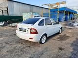 ВАЗ (Lada) Priora 2172 (хэтчбек) 2012 года за 1 700 000 тг. в Алматы – фото 2