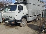 КамАЗ  53212 1985 года за 2 500 000 тг. в Каратау – фото 2