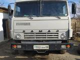 КамАЗ  53212 1985 года за 2 500 000 тг. в Каратау – фото 4