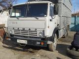 КамАЗ  53212 1985 года за 2 500 000 тг. в Каратау – фото 5