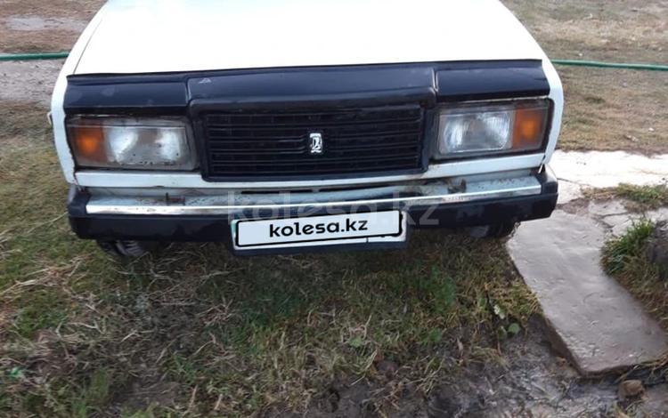 ВАЗ (Lada) 2107 2005 года за 400 000 тг. в Туркестан