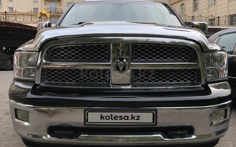 Dodge Ram 2010 года за 14 500 000 тг. в Нур-Султан (Астана)