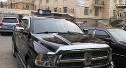 Dodge Ram 2010 года за 14 500 000 тг. в Нур-Султан (Астана) – фото 3