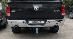 Dodge Ram 2010 года за 14 500 000 тг. в Нур-Султан (Астана) – фото 4