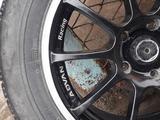 Диски Advan Racing реплика за 85 000 тг. в Тараз – фото 2