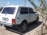 ВАЗ (Lada) 2121 Нива 2011 года за 1 350 000 тг. в Тараз – фото 2